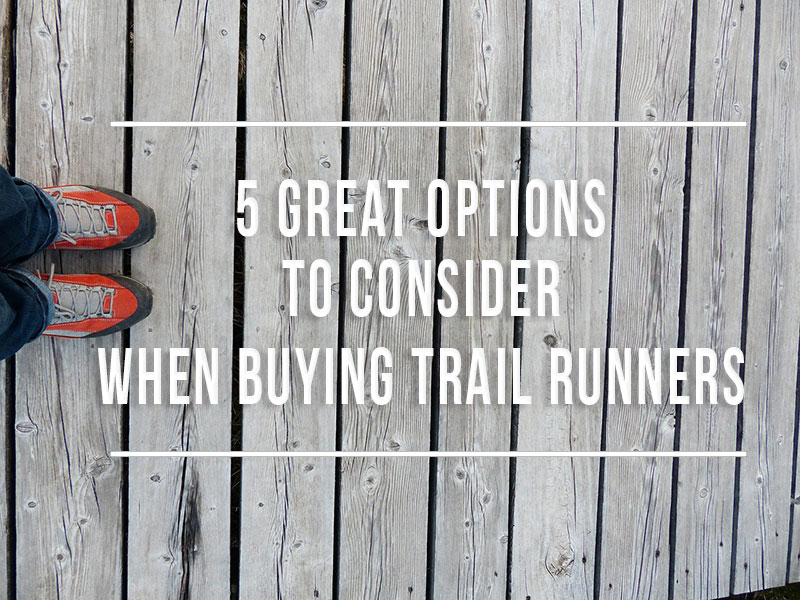 trail runners featured image